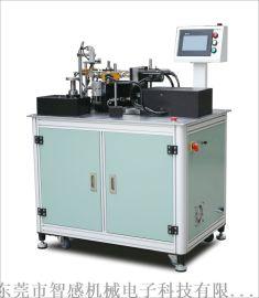 机械全自动六轴电感线圈绕线机设备