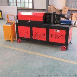 厂家直销GT4-10数控液压钢筋调直切断机