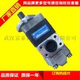 齿轮油泵 十齿内花键/螺纹连接 CBHCB-F18-ALΦ齿轮泵