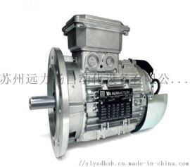 代理原装NERI刹车电动机T71A4 0.25kw