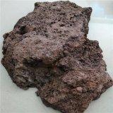 大块浮石 污水处理火山石 园艺火山石