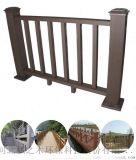 蘭州木塑地板 木塑棧道 木塑圍欄