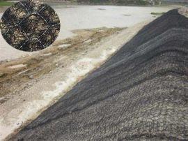镀锌加筋麦克垫|加筋三维植被网|生态绿化植被网