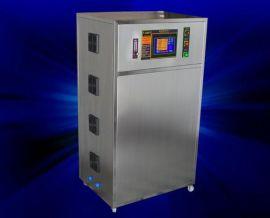 200G英文双语触摸屏智能臭氧机/发生器 空气水处理灭菌器消毒机