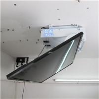 晶固JG65液晶平板电视天花翻转器电动升降架