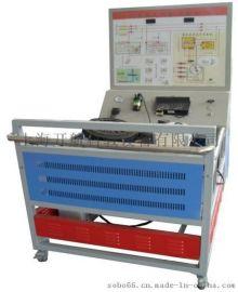 KH-QC05普桑化油器发动机实验台