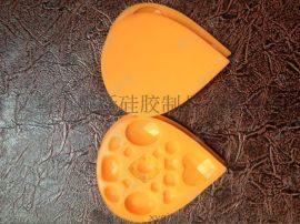 硅胶手工皂 天然皂 香皂 皂模 矽胶模具 皂章 心形