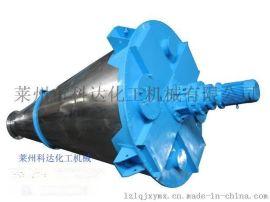 混合机 双螺旋锥形混合机1.5立方 莱州科达化工机械