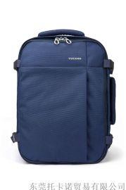 托卡诺TUGO系列大容量旅行背包
