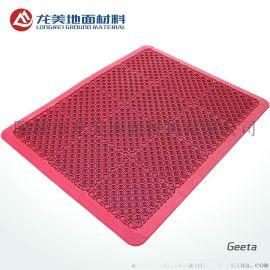 厂家直销镂空地垫 防滑除尘垫定制
