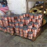 厂家加工高质 耐腐专业工程T2紫铜线 加工 可混批