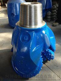 恒基石油机械设备定做正反循环牙轮钻头,复合片钻头
