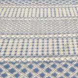 网布弹力镂空宽边 几何图案可染色定制 蕾丝厂家