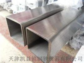 2507双相方管厂 S32750不锈钢方矩管报价