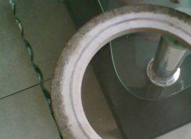 旧纤维轮(钛轮)