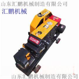 工地通用钢筋切断机型号大全,全自动钢筋切断机