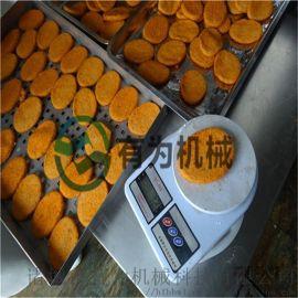 南瓜饼自动化生产线成套设备厂家直销质量保证