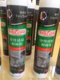 中性防黴耐候膠300ml瓶裝玻璃膠填縫-塔薩尼