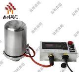 FHC電加熱呼吸器, 呼吸器加熱器