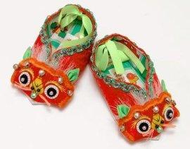传统虎头童鞋 (HT-4)