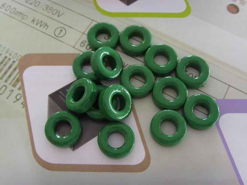 锰锌高导磁环(T6*3*3-C)