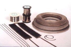 镍铬合金电阻丝 电阻带(Cr20Ni80)