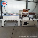 連續式包膜機 全自動小工藝品熱收縮包裝機 緊緻貼體包裝