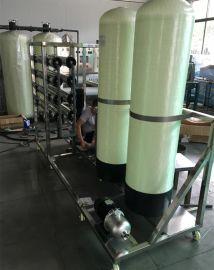 RO膜纯水机规格0.25-3吨,反渗透RO膜纯水机