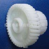 东莞齿轮厂家秦硕专业生产塑胶齿轮耐磨损低噪音价格优厂家直销