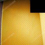 黃色打孔清潔無紡布生產廠_新價_供應多規格黃色打孔清潔無紡布