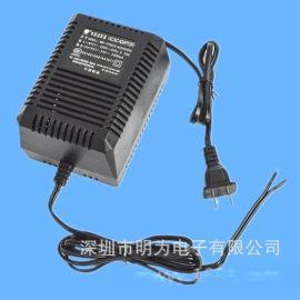 厂家直销220V/2000mA 24V认证线性电源