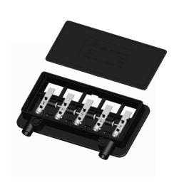 薄膜组件用光伏接线盒(PV-HB0905)