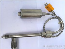 流延膜机压力变送器 挤出机械压力传感器 PVC PE PPR管材设备高温压力测量 PT131