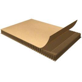 蜂窝芯铝单板厂家环保天花幕墙隔断吸音隔热铝蜂窝铝板