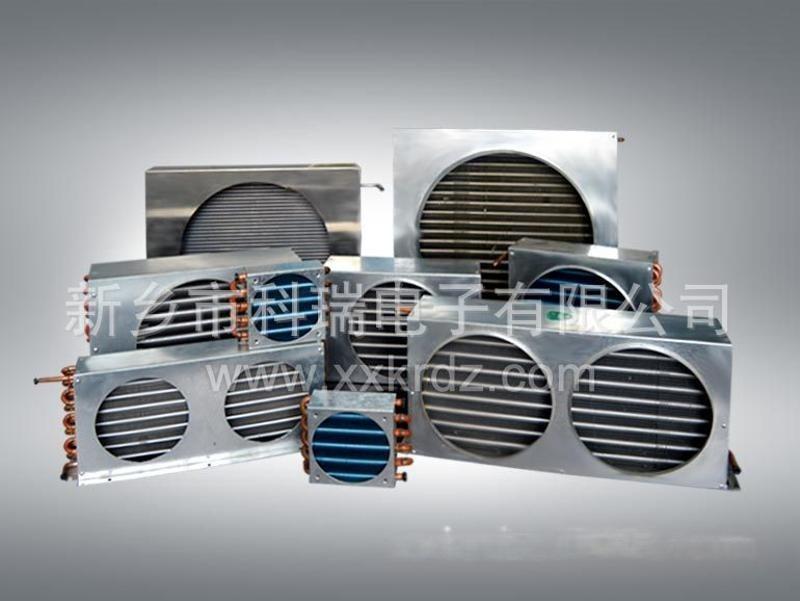河南新乡科瑞电子专业生产网络机柜门散热器