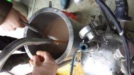 厂家直销 海藻研磨均质机 食用产品研磨粉碎机