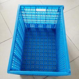 塑料折叠筐,塑料折叠蔬菜筐 ,塑料折叠周转筐