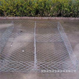 供應景區石籠網  公園焊接鐵絲網  園林灰色網凳