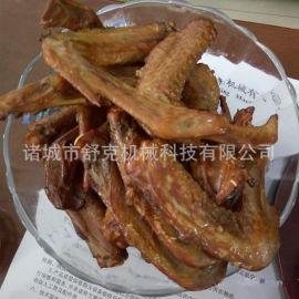 低价供应鸭翅膀糖熏炉 大米小米熏制鸭产品机器 不锈钢 自动控温