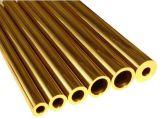 無鉛黃銅管