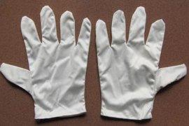 超细纤维无尘布手套