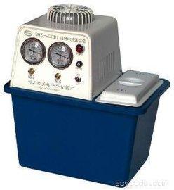 循环水真空泵SHB-III|循环水真空泵厂家|循环水式多用真空泵
