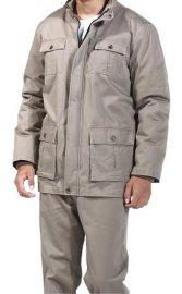  工装羽绒服厂家 男士羽绒服定做 北京中老年羽绒服厂家 浩菲特 