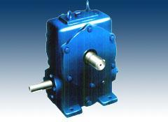 W300蜗轮蜗杆减速机