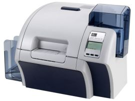 斑马ZXP Series 8证卡打印机 智能卡片打印机