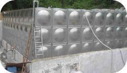不锈钢水箱厂家|保温水箱|组合水箱|承压水箱|水塔|水箱