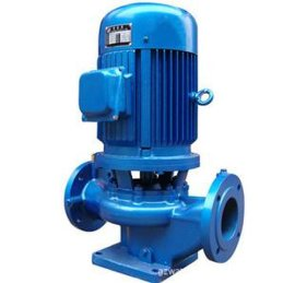 管道增压循环水泵,冷热水循环泵不锈钢