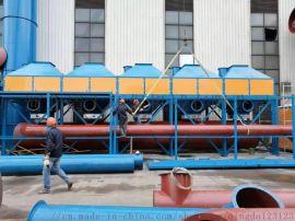 催化燃烧炉的系统构造讲解