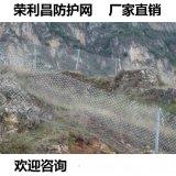 成都防護網,邊坡防護網,四川山坡防護網