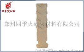 高铝质锚固砖 四季火耐材 厂家现货供应